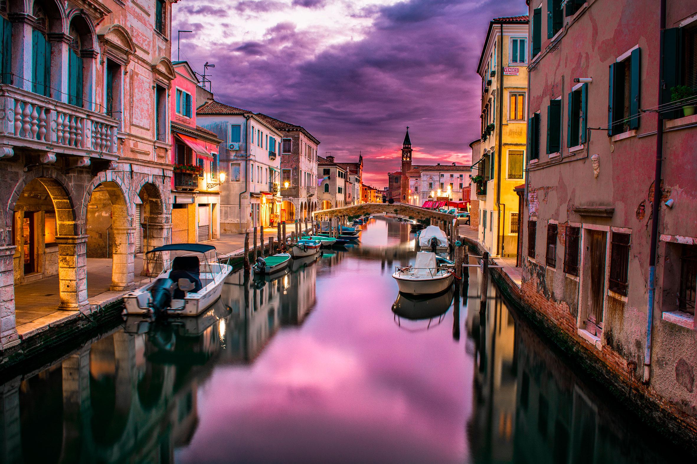 IoT de Venecia