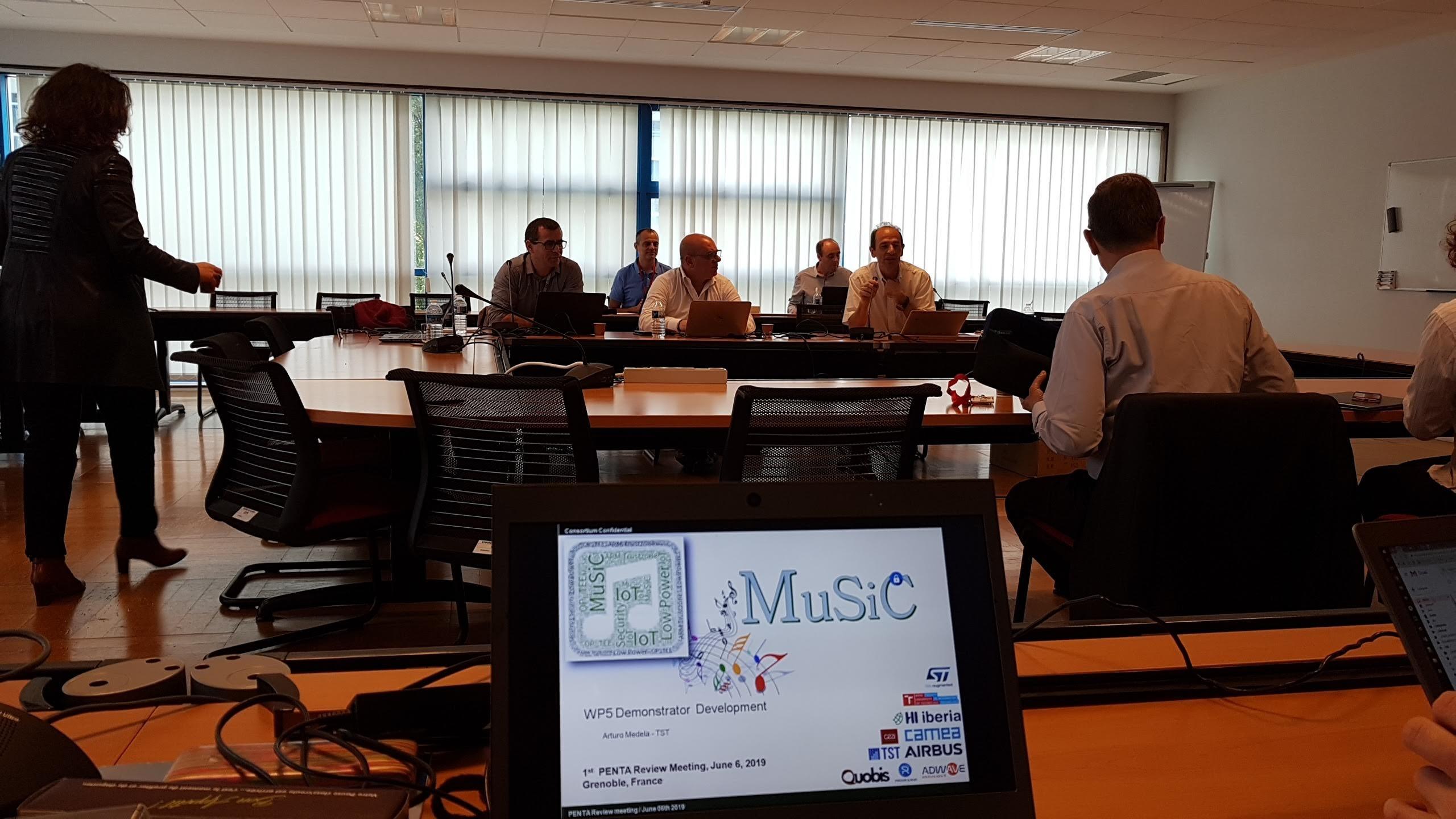 Proyecto MuSiC