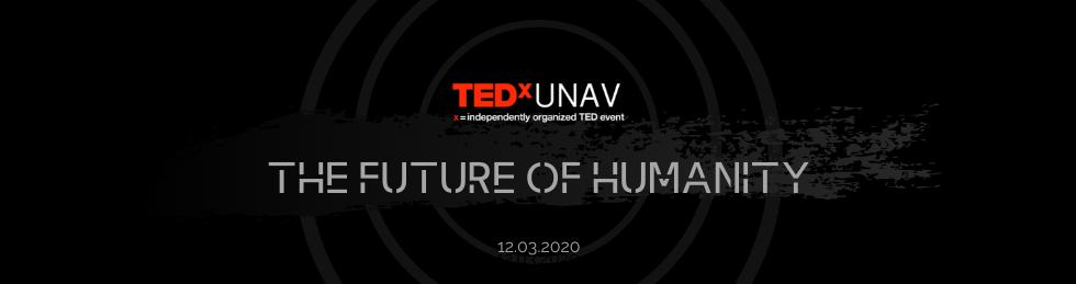 TEDxUNAV