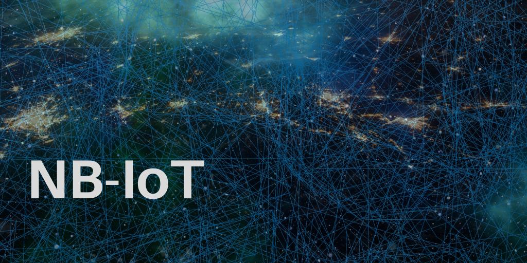 Tecnología NB-IoT